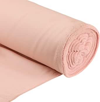 Taftal  Two Faces Taffeta Fabric, Pink