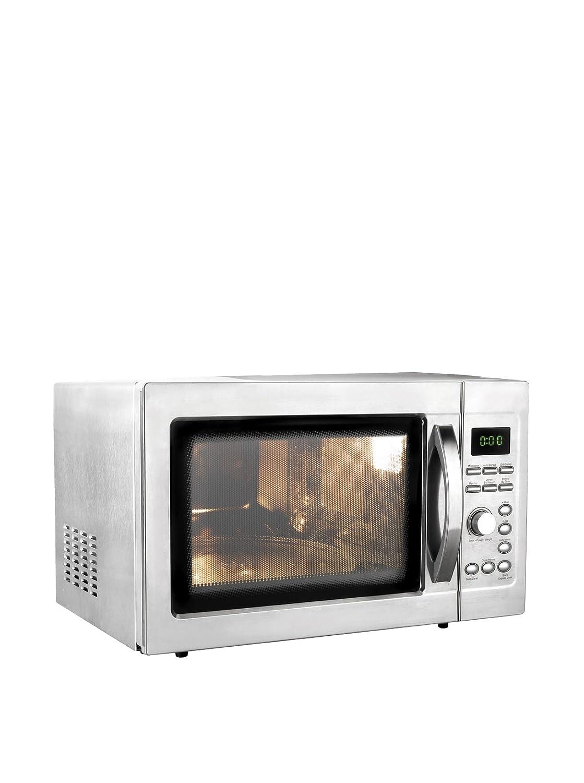Lacor 69331 - Horno microondas 31lts1150w con pl+grill ...
