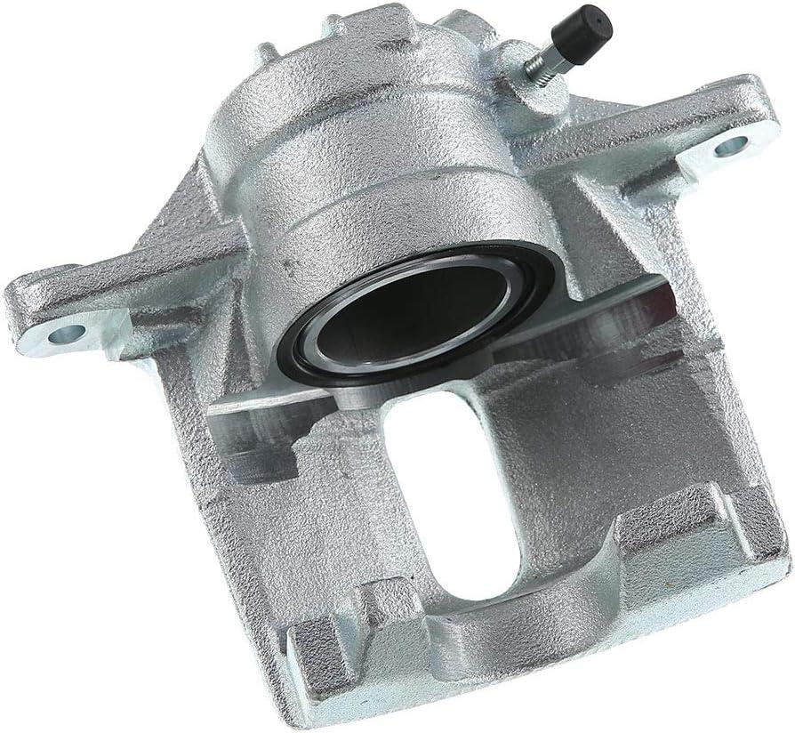 Bremssattel ohne Tr/äger Vorne Links f/ür Berlingo C2 C3 C4 C-Elysee DS3 Xsara 206 1996-2019 629901