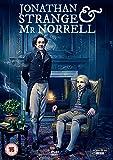 Jonathan Strange and Mr Norrell [Import anglais]