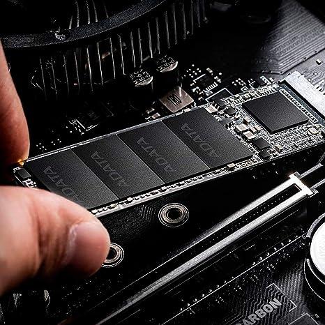 Adata Xpg Sx6000 Pro 1tb M 2 Solid State Drive Computer Zubehör