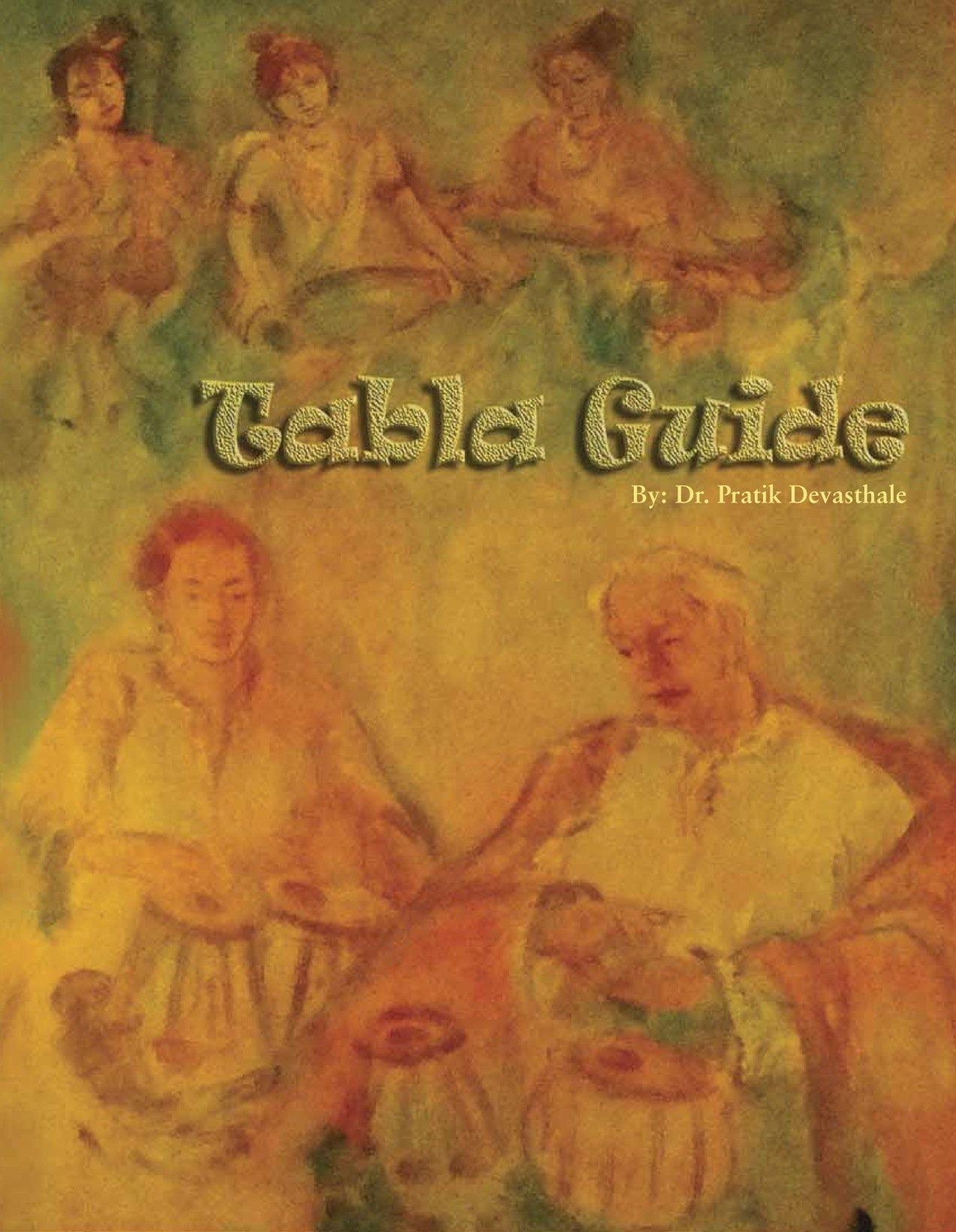 Download Tabla Guide ebook