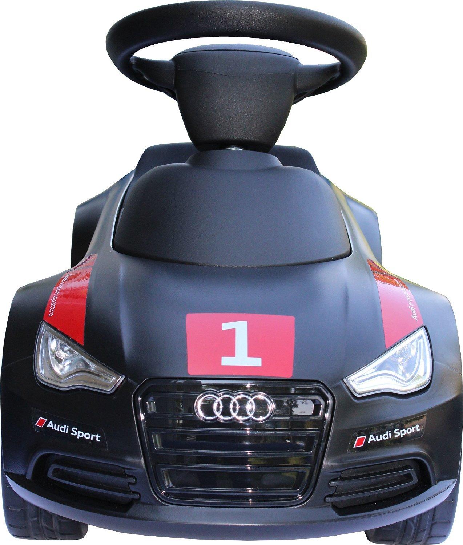 Audi Rutschauto meinBobbyCar.de