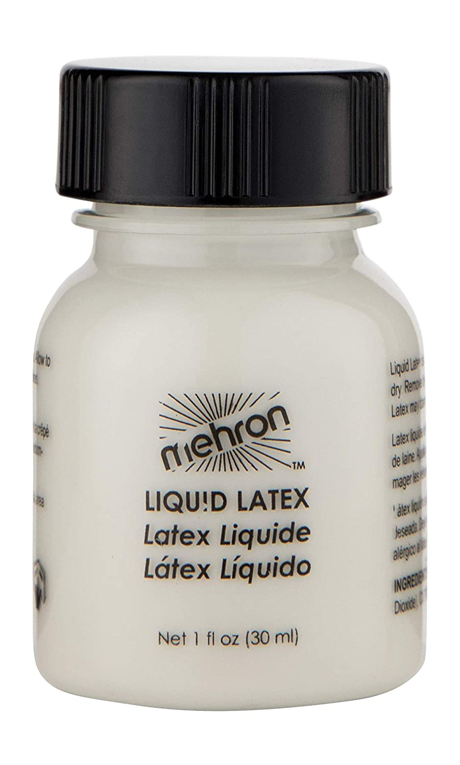 Where to find liquid latex
