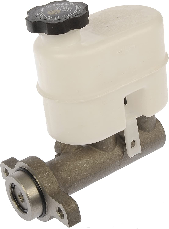 Dorman M630453 New Brake Master Cylinder