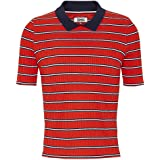 Tommy Jeans dames poloshirt TJW MODERN FITTED POLO