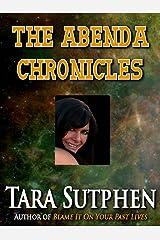 The Abenda Chronicles Kindle Edition