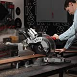 SKILSAW SPT88-01 12 In. Worm Drive Dual Bevel