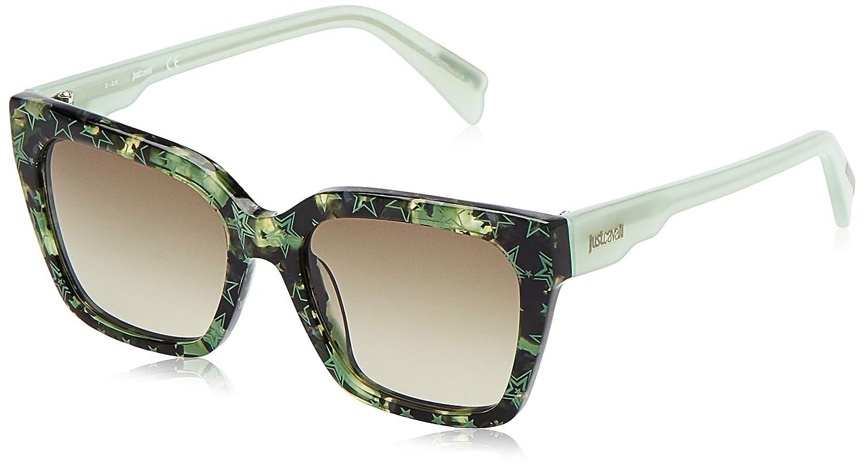 Just Cavalli Sunglasses Jc784s 55p 53 Gafas de sol, Verde ...