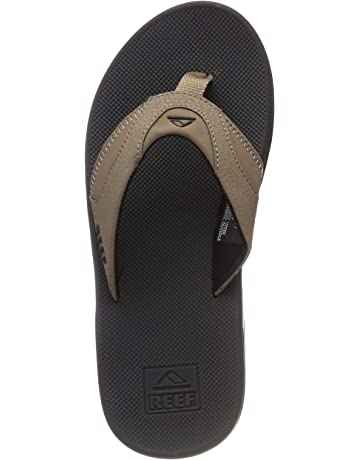 78383aa5151 Reef Fanning Mens Sandals
