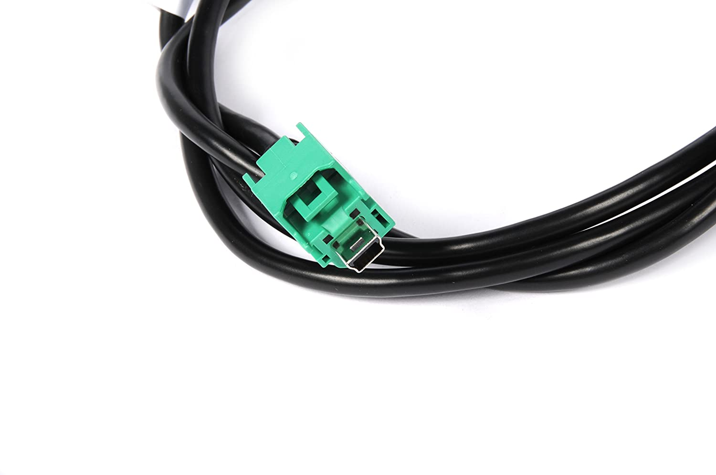ACDelco 23225653 GM Original Equipment USB Data Cable HMI to Inline EXP//USB
