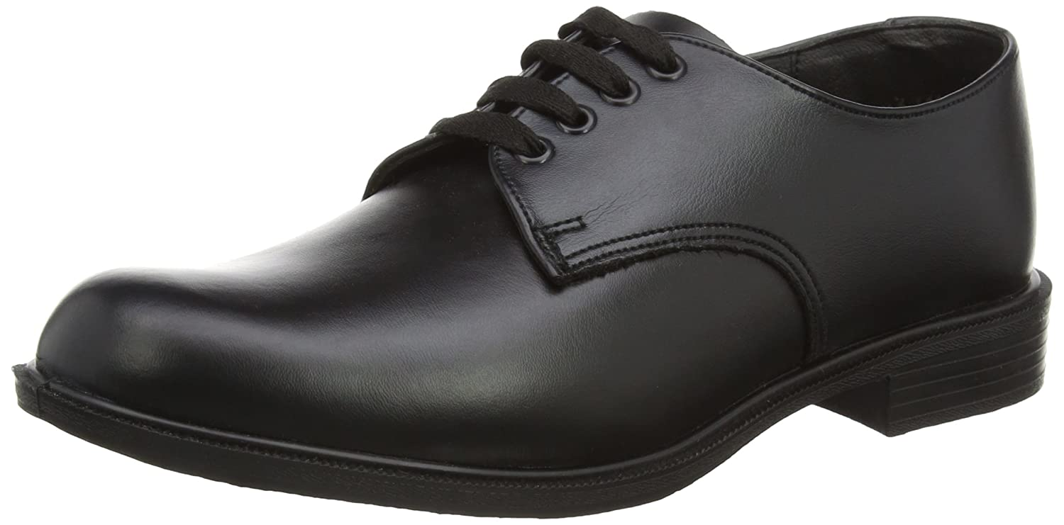 Toughees Kids Hank Lace Up School Shoe