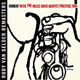 Cookin' With The Miles Davis Quintet [Rudy Van Gelder Remaster]