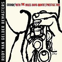 Cookin' With The Miles Davis Quintet [Rudy Van Gelder Remaster]