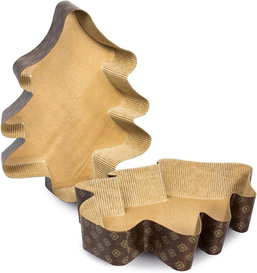 Guardini Tree Natal Pack 2/Paper Moulds 900/gr