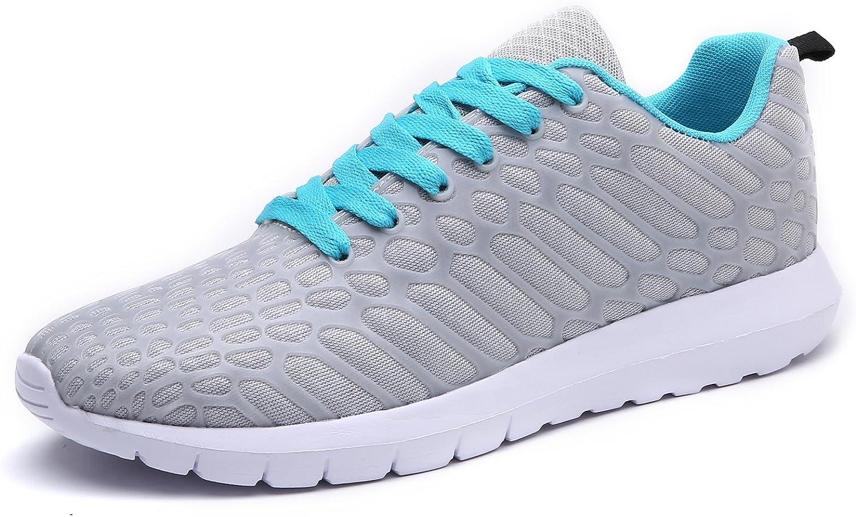 Maylen Hughes Zapatos de Running para Hombres Zapatillas de Running y Asfalto Zapatos de Exterior y Calzado Deportivo: Amazon.es: Zapatos y complementos