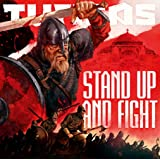 Stand Up & Fight [+1 Bonus]