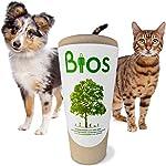 Bios Memorial Pet Loss Urn for your Dog, Cat, Bird, Horse