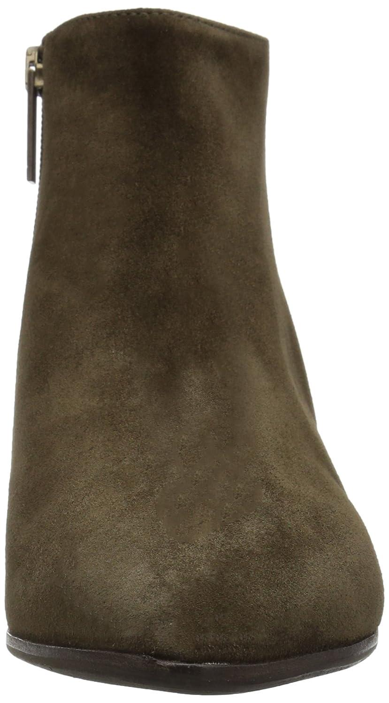 Aquatalia Boot Women's Fire Suede Ankle Boot Aquatalia B06WVBFY5Y 7.5 M US|Olive 11a225
