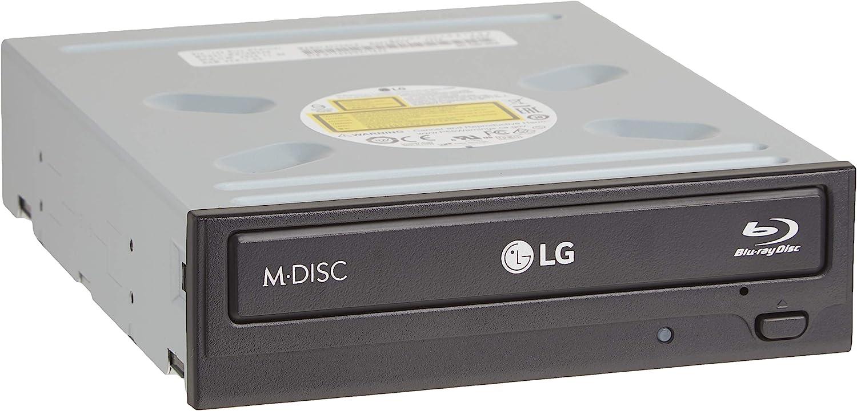 LG 16x Blu-Ray LibreDrive