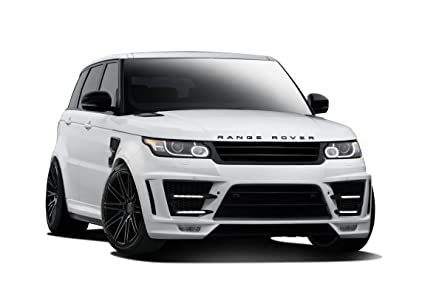 Amazon Com Aero Function 112686 2014 2015 Land Rover Range Rover
