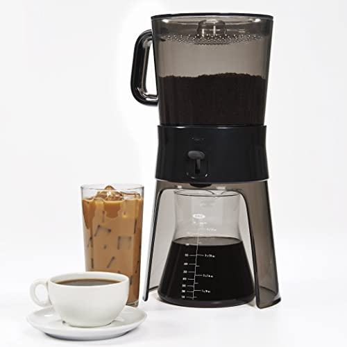 Cold-Brew-Coffee-Maker