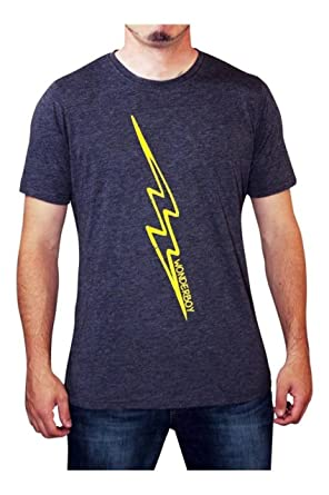 7fba88c604f Amazon.com  Baseballism Men s Wonder Boy T-Shirt  Clothing