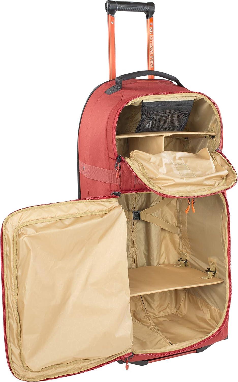Reisekoffer EVOC WORLD TRAVELLER 125l