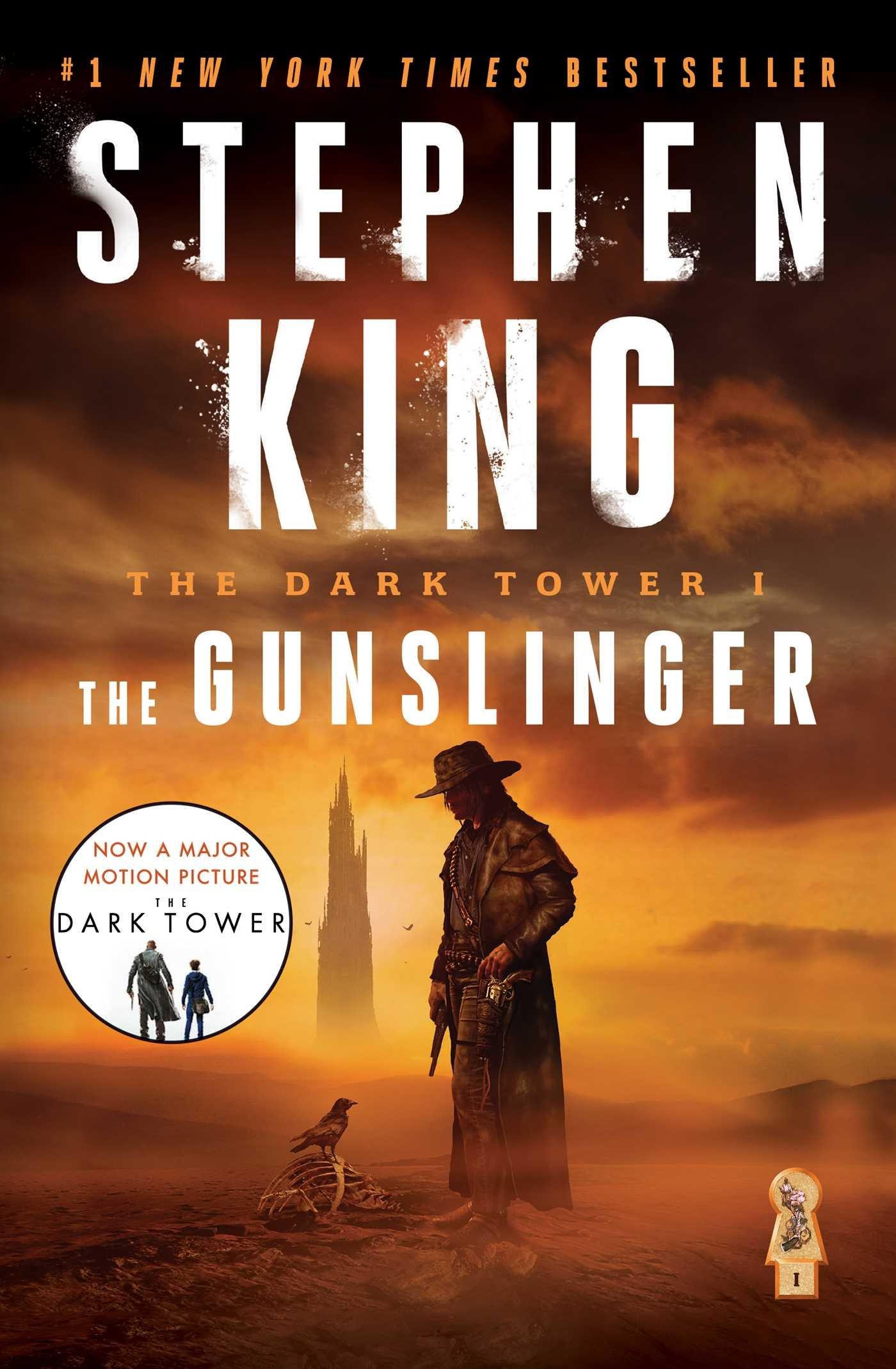Dark Tower I Gunslinger product image