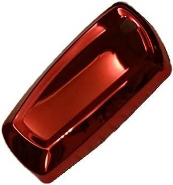 غطاء ريموت السيارة بى ام دبلو لون احمر رقم الصنف 1493 - 1