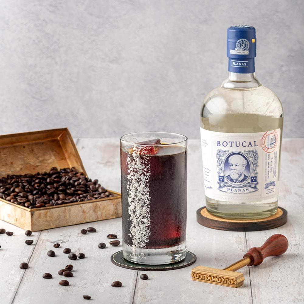 Botucal Planas Extra Aged Blanco Ron - 700 ml
