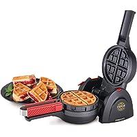 Presto 03512 Stuffler Stuffed Waffle Maker (Belgian)