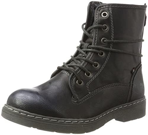 Womens 1235-614-820 Boots Mustang