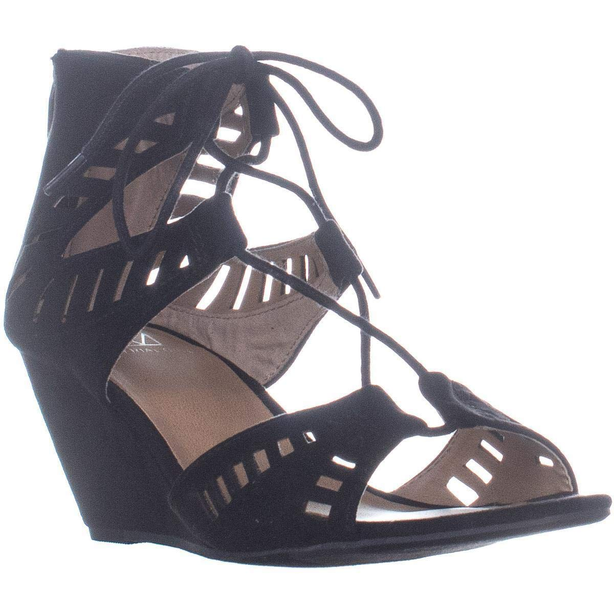 Open Toe Casual Strappy Sandals