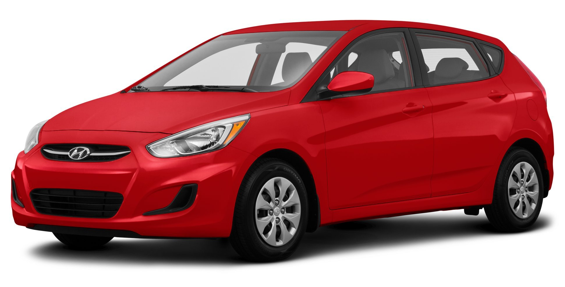 2016 Hyundai Accent SE, 5-Door Hatchback Automatic Transmission ...