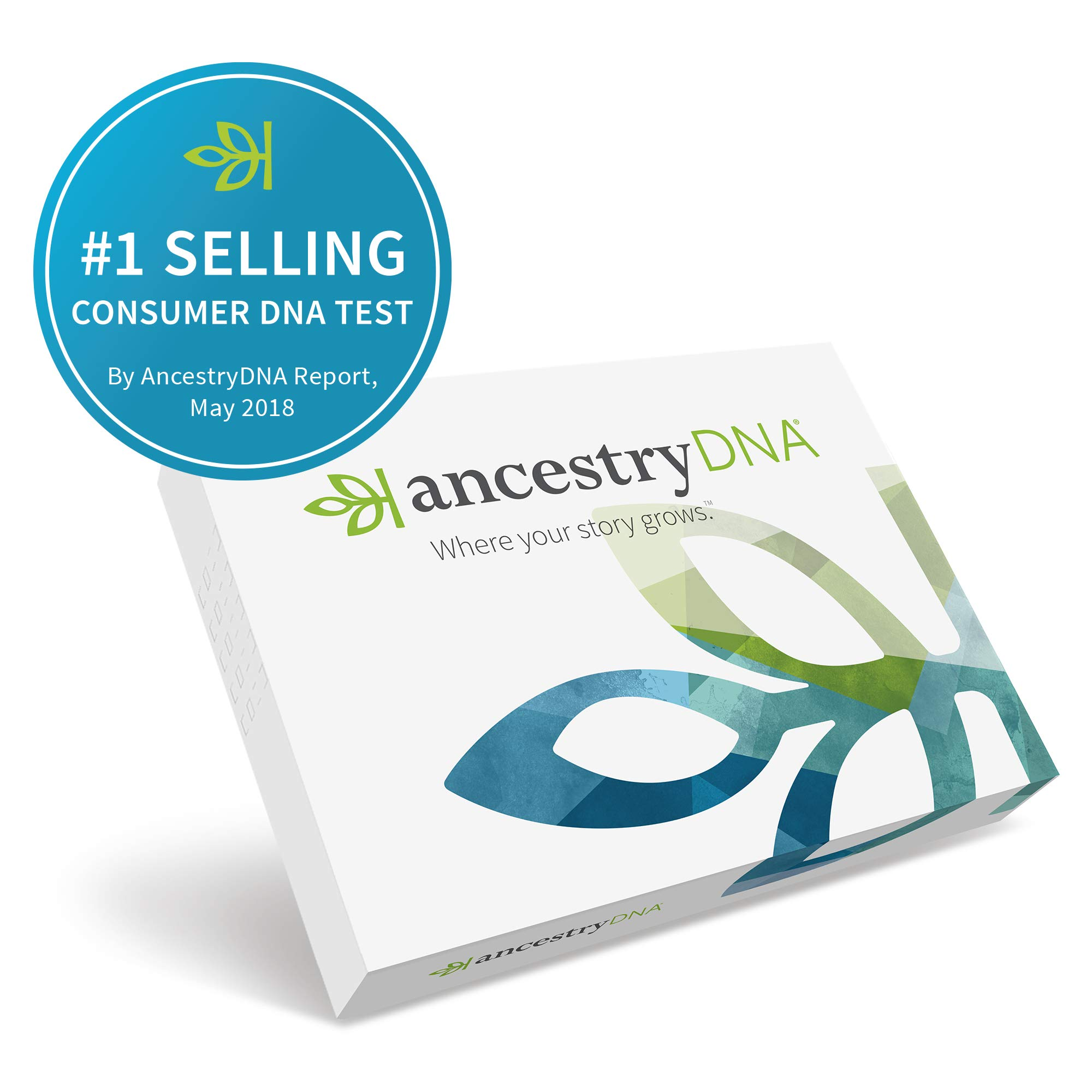 3b49a5a4a321e Amazon.com  23andMe DNA Test - Ancestry Personal Genetic Service ...