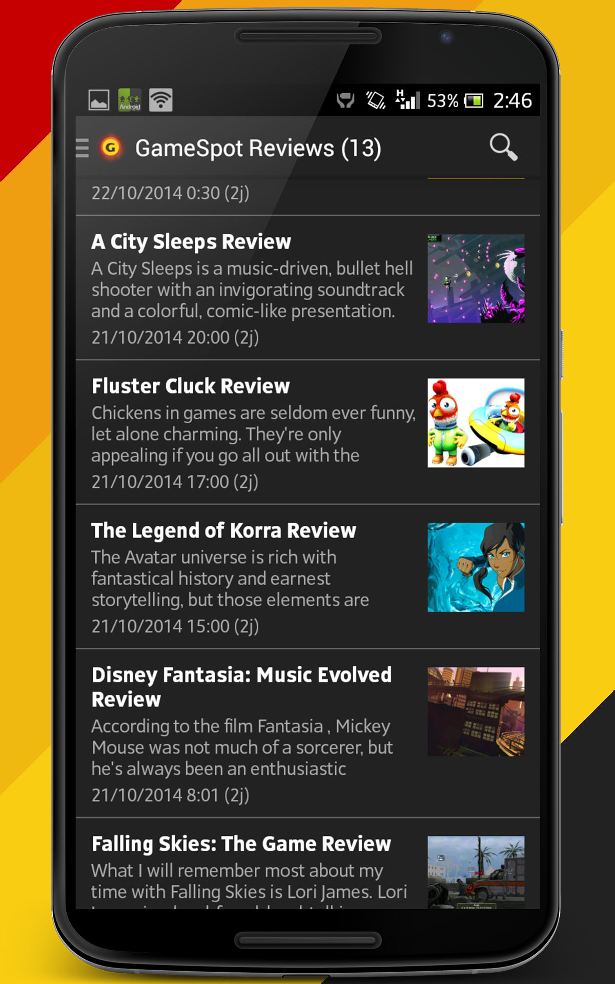 com gamespot appstore for android 0 00