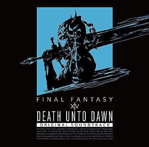 Death Unto Dawn: FINAL FANTASY XIV Original Soundtrack (映像付サントラ/Blu-ray Disc Music)