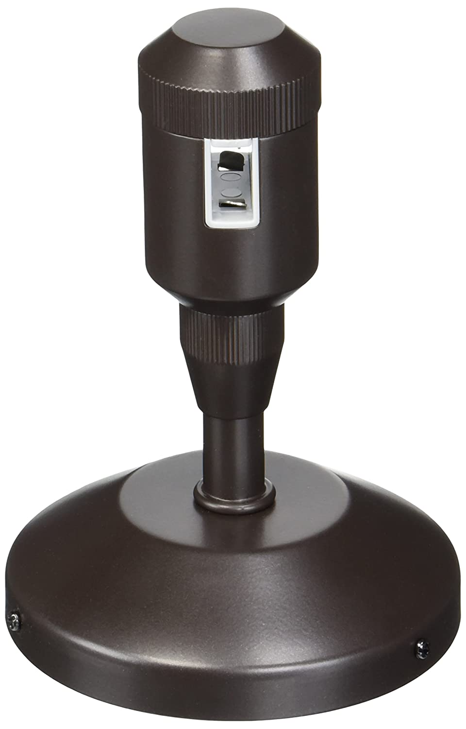 WAC Lighting HM1-PCT6-DB Flexrail-1 Stem Power Connector 6-Inch
