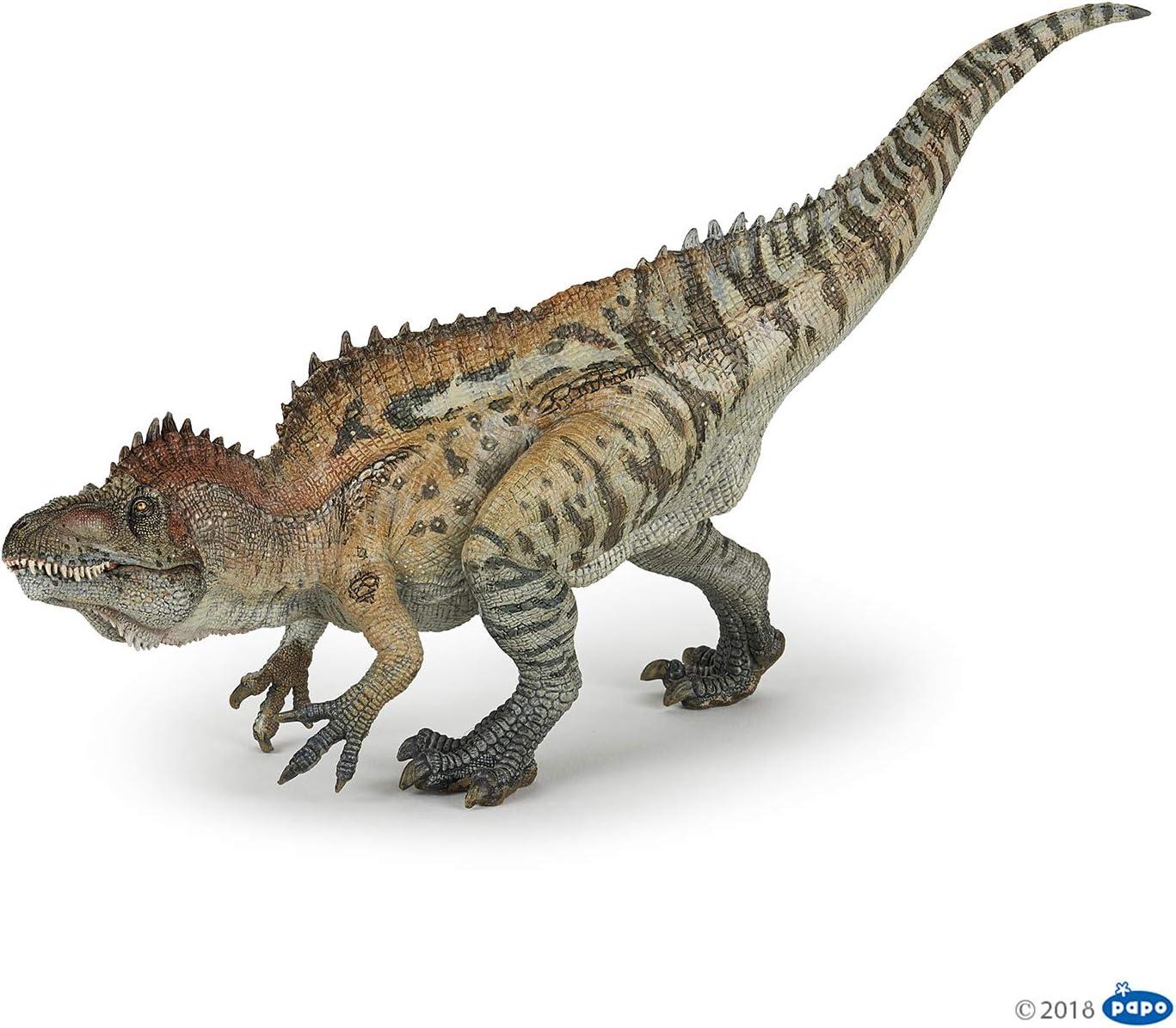 Papo Juego de Dinosaurios 80104, NC: Amazon.es: Juguetes y juegos