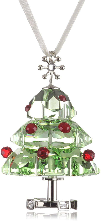 Amazon.com: Swarovski Christmas Tree Ornament: Home & Kitchen