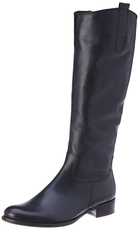 Gabor Shoes Gabor Fashion, Botas para Mujer37 EU Azul (36 River Effekt)