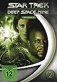 Star Trek - Deep Space Nine: Season 2 [7 DVDs]
