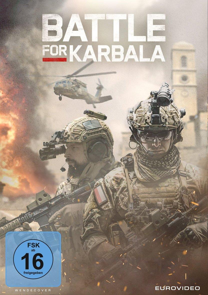 Amazon com: Battle for Karbala: Movies & TV
