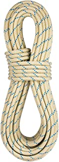 """product image for BlueWater Ropes 11.4mm (7/16"""") BWII+ NFPA Static Rope"""