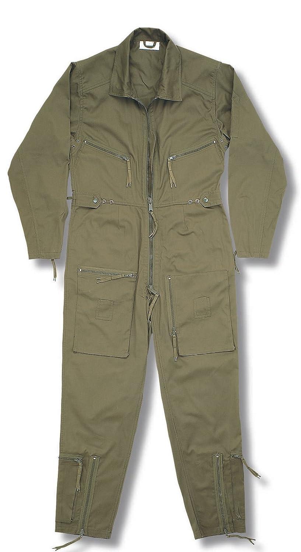 Continental Flight Suit / Boiler Suit