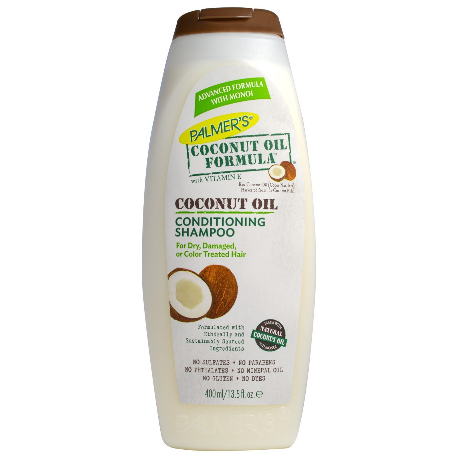 Palmer S Olive Oil Shampoo For Natural Hair