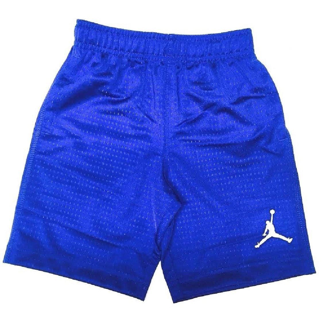 Nike Boy's Jordan Jumpman Mesh Basketball Shorts Size 4