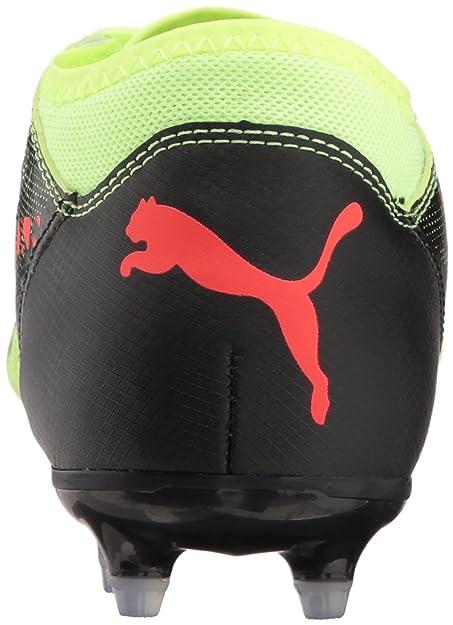 Puma 104346 Zapatillas de Deporte Exterior 7f73ac93a0ea3