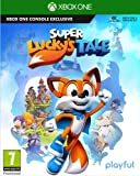 Super Lucky Tale